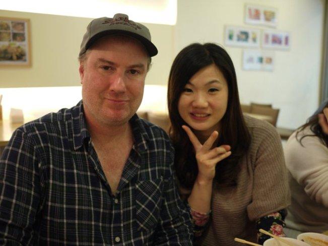 Dating-in-Taiwan