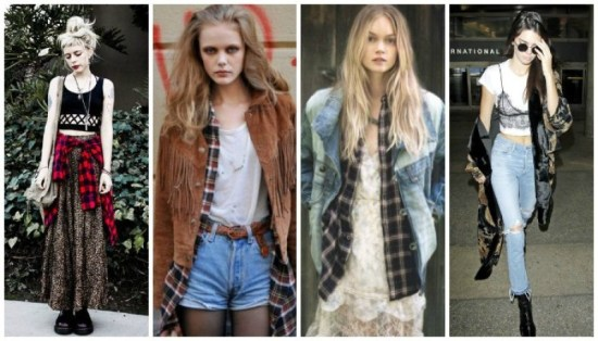 Grunge-Style-Outfit-Inspiration-Layering