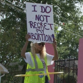 i do not regret my abortion
