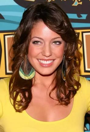 Amanda Kimmel Makeup