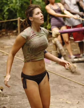 Amanda Kimmel Natural
