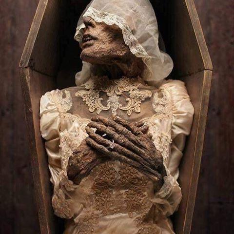 bride corpse