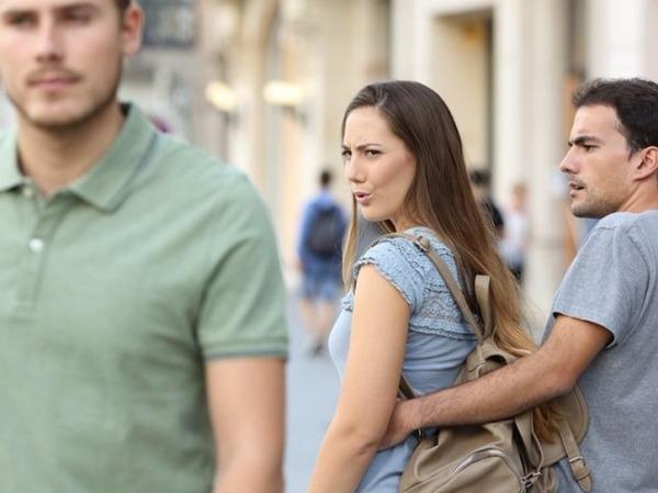 loose girlfriend