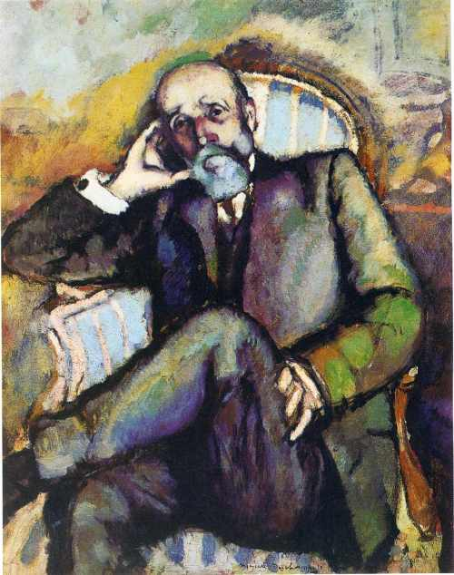 portrait-of-the-artist-s-father-1910