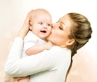 29816663-mother-and-baby-kissing-and-hugging-mom-with-her-child