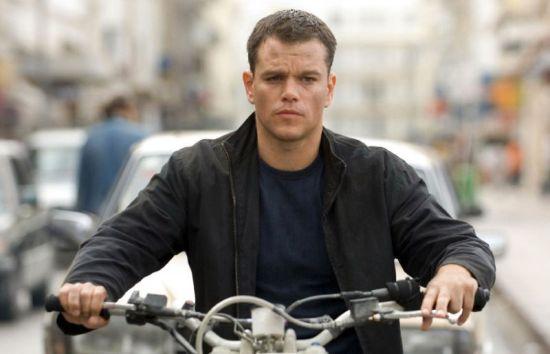 Damon Bourne