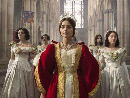princess procession