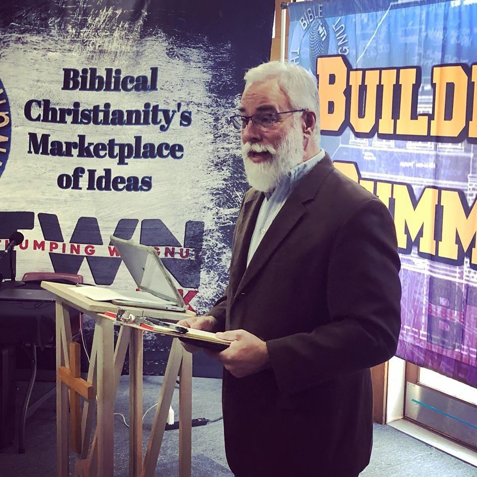Biblical Christianity Marketplace of Ideas