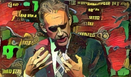 Peterson Psychedelic