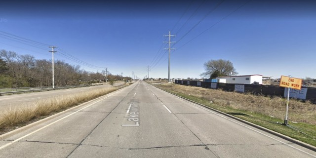 Route 66 Dalrock TX