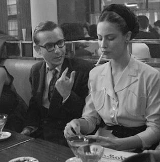 Sartre & Beauvoire young