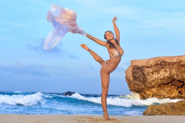 Bikini Dancer