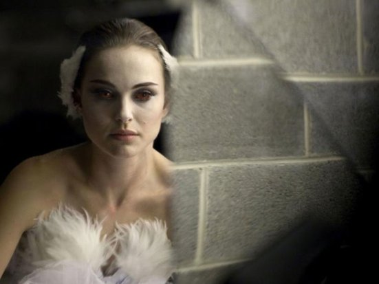 Portman Black Swan
