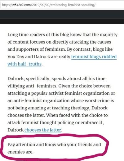 Derek on Vox Dalrock_LI